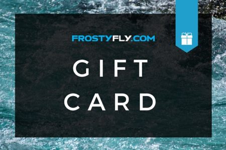 FrostyFly Gift Card