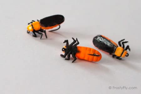 Realistic Firefly Fluo