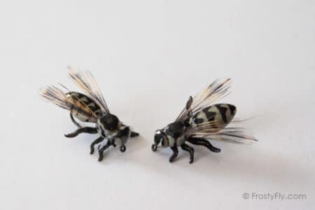 Realistic Horse Fly (Gad Fly)
