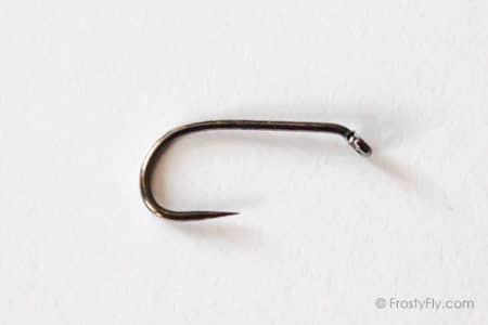 Hemingway's HC113 Nymph & Wet Fly Barbless Hooks