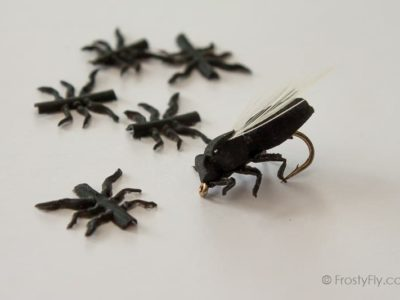Realistic Flexy Insect Legs Nymphs & Terrestrials