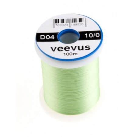 VEEVUS Thread 10-0 D04 Pale Green