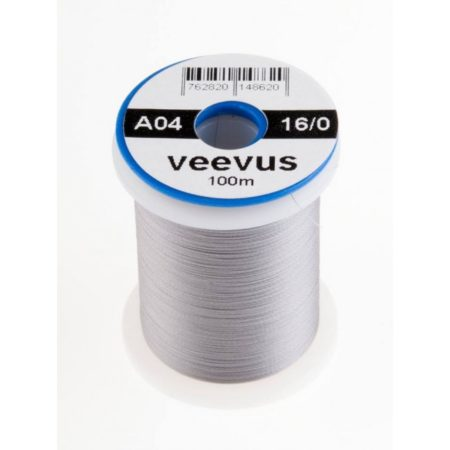 VEEVUS Thread 16-0 A04 Gray