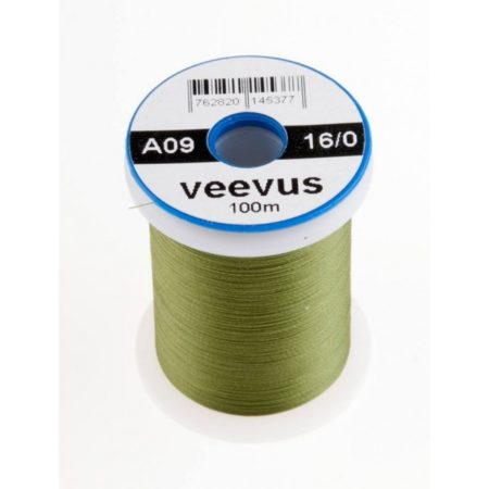 VEEVUS Thread 16-0 A09 Olive