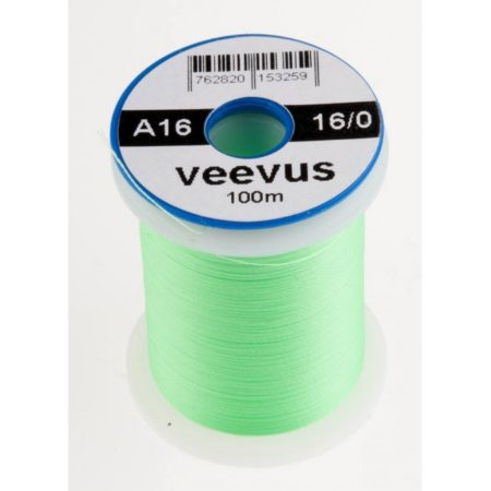 VEEVUS Thread 16-0 A16 Fluo Green