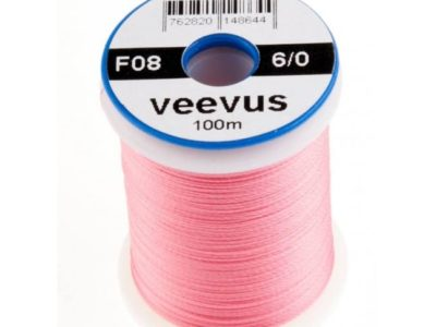VEEVUS Thread 6-0 F08 Pink