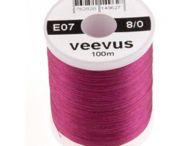 VEEVUS Thread 8-0 E07 Purple