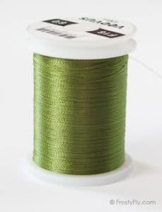Veevus Thread 6/0 - Olive