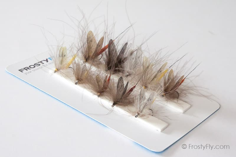 Various Types and Sizes, Assorted Fly Tying Tools