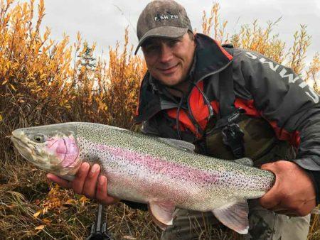 Fish Em - Alaska Fly Guiding