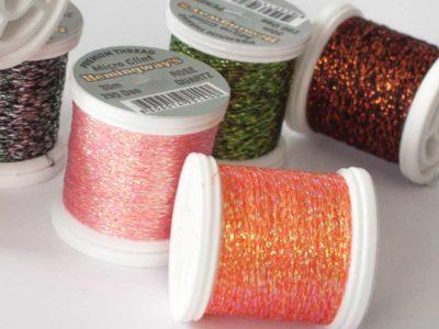 Hemingway's Micro Glint Thread 2