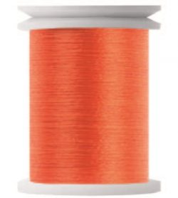 Hemingway's Standard Thread 8/0 - Orange