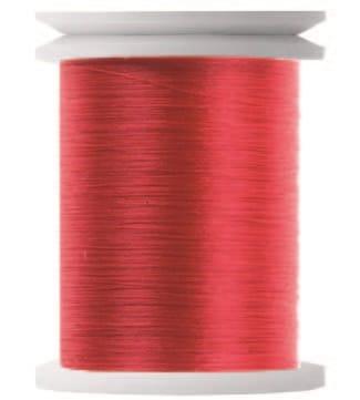 Hemingway's Standard Thread - Red