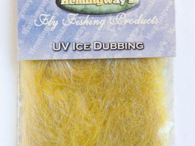 Hemingway's UV Ice Dubbing