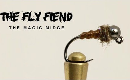 Magic Midge
