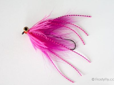 Streamers and Spey Flies