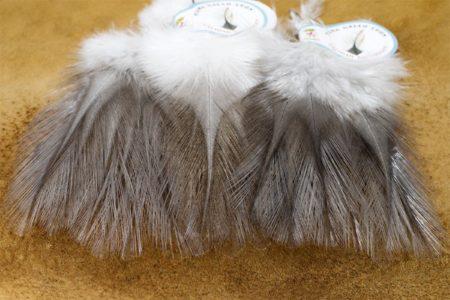 Coq de Leon Colgaderas Feathers - Indio Claro