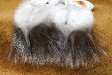 Coq de Leon Colgaderas Feathers - Indio Medio