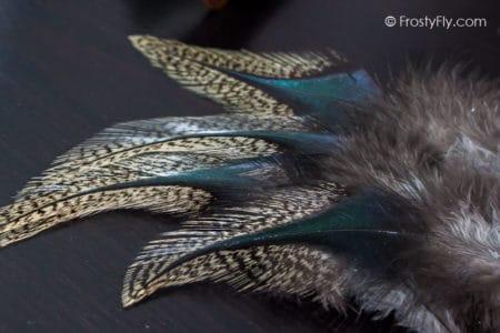 Coq de Leon Colgaderas Feathers - Langareto de Verano
