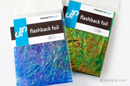 Flashback Foil