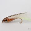 Weighted Baitfish Fly - Tan