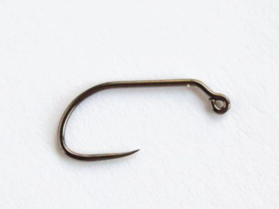 Sinapsi SN-J222 Competition Nymph Fly Hooks - Jig Barbless - 20 pcs