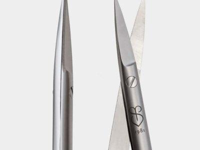 Renomed FS1 Small Straight Scissors 9cm