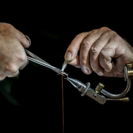 Renomed Fly Tying Scissors