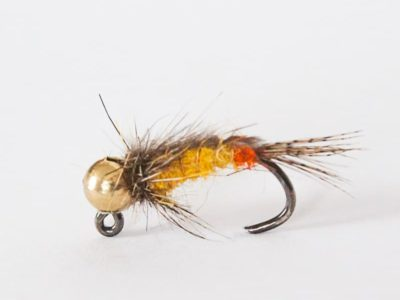 Gold Digger Hot Butt Jig Nymph