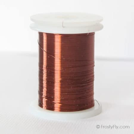 Hemingway's Fine Wire 0.2 mm - Brown