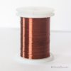 Hemingway's Ultra Fine Wire 0.1 mm - Brown