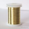 Hemingway's Ultra Fine Wire 0.1 mm - Champagne