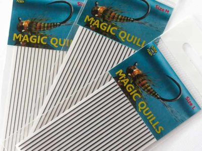 Magic Body Quills