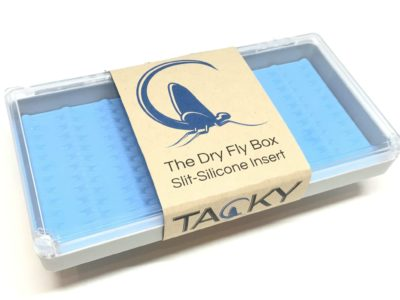 Tacky Dry Fly Box