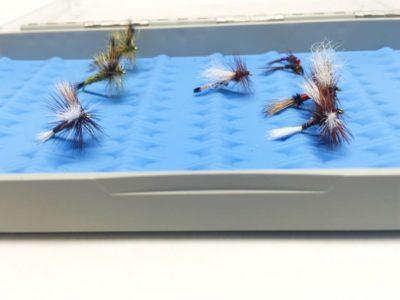 Tacky Dry Fly Box