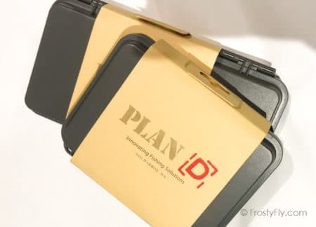 Plan D Pocket Max Standard Fly Box