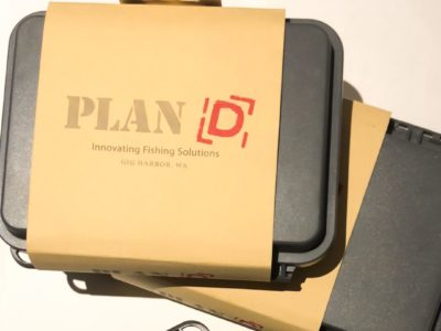 Plan D Fly Boxes