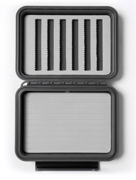 Plan D Pocket Max Hopper-Dropper Fly Box - FrostyFly.com