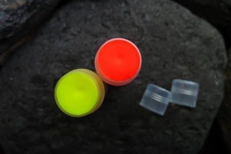 Skafars Neon Wax Indicator Tube