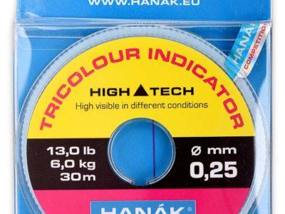 Hanak Tricolor Indicator Line 30m - front