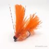 Euro Streamer Jig FWF - Orange