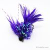 Euro Streamer Jig FWF - Purple