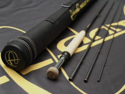 Adams MAX evo Rod 3wt