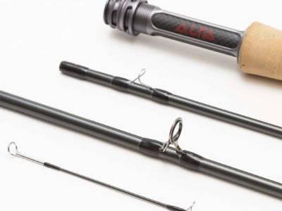 Alfa ORION Fly Rod - 5wt and 6wt
