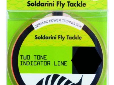 Soldarini Bicolor Indicator Line