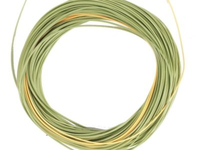 Soldarini Presentation WF Floating Fly Line - Light Olive - Light Tan