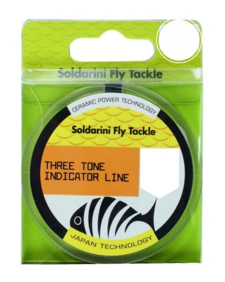 Soldarini Tricolor Indicator Line