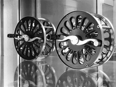 Vosseler Passion Fly Reels