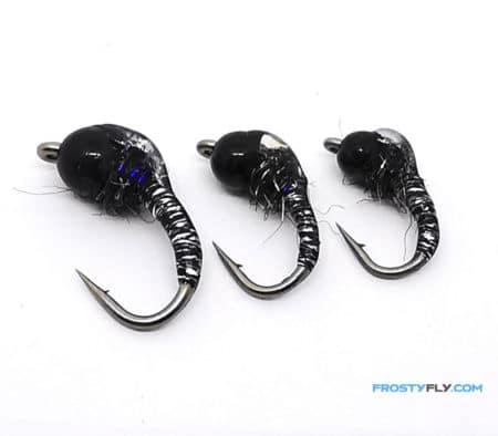 Black Pearl Nymphs