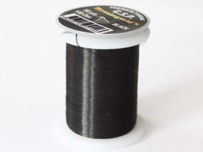 Hemingway's Ultra Strong GSP Thread - Black